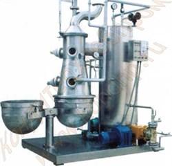 Сироповарочная вакуум-установка XLY400 - фото 4440