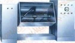 Горизонтальный смеситель НTM - фото 4449