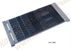Матрицы желейный мармелад Китай - фото 4480