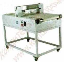 Бисквиторезательная машина (Китай) - фото 4618