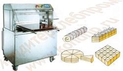 Многофункциональный резательный автомат  РCK-608 - фото 4621