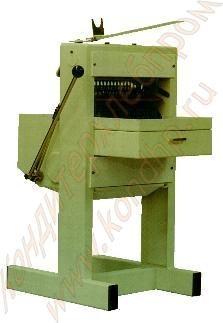 Хлеборезательная машина DAUB-BRS 204,208 - фото 4622