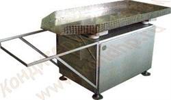 Стол инерционный обкаточный для клюквы в сахаре - фото 4884