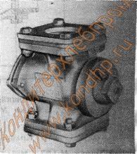Краны запорные марок М-107 - фото 4969