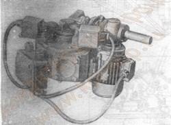 Переключатели двухходовые марок Ш2-ХМБ-50 и Ш2-ХМБ-75 - фото 4978