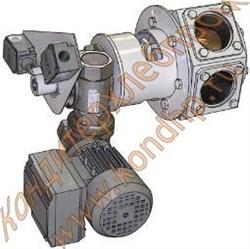 Переключатель двухпозиционный ПД-75, ПДЭ-2-75, ПД-100, ПДЭ-2-100 - фото 4984