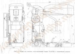 Тестомесильная машина марки Т1-ХТ2А - фото 5008
