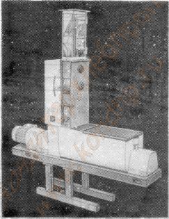 Машина тестомесильная марки А2-ХТТ - фото 5012