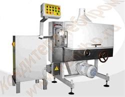 Карамеле-штампующая машина Ж7-ШМК-1 с узлами формир.карамели - фото 5134