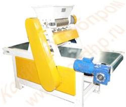 Машина для производства сухарных плит МСП-2Р - фото 5146