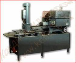 Машина для приготовления блинчиков с начинкой МБН-800 - фото 5150