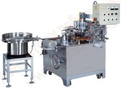 Автомат заверточный KSS-85B для шоколадных плиток разного размера - фото 5310