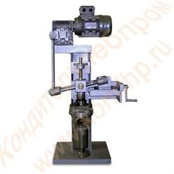 Насос-дозатор плунжерный НДП - 900 - фото 5335
