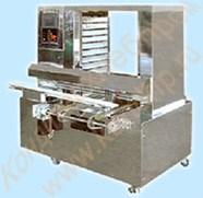 Автоматический укладчик  отформованных изделий на противни PYZ - фото 5381