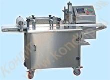 Автомат-штамповщик отформованных изделий различной конфигурации CYZ-250 - фото 5382
