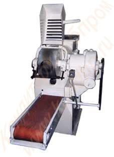 Тестоделитель 2-х шнековый  ХДФ-М2 - фото 5458