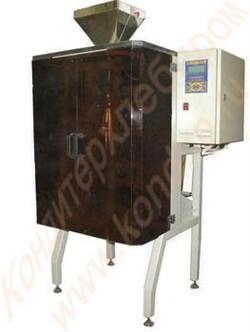 Автомат упаковочный экономичный АУЭ-25 - фото 5459