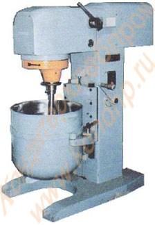Взбивальная машина МКВ-60 - фото 5468