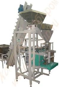 Автомат фасовочно-упаковочный с весовым дозатором АФУ-35 - фото 5473