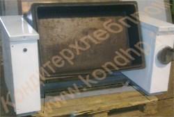 Сковорода электрическая (фритюрница) СЭСМ-02/0,45/0,5 - фото 5500