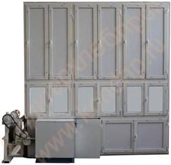 Шкаф расстойный (РШВ-1, PШB-3, РШ-17) - фото 5539