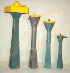 Горелки газовые инжекционные ГГИ -18,4/30,9/32,3  к печам различной модификации (ФТЛ-2; ХПА-40) - фото 5559