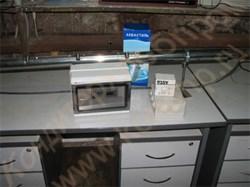 Установка  для опрыскивания хлебобулочных изделий водой на печах (аналог УОХВ) - фото 5569