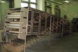 Конвейер сушильный секционный  КСС - фото 5649