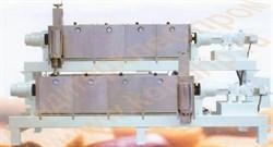 Варочный реактор для производства помадных и карамельных масс CR-1100 - фото 5651