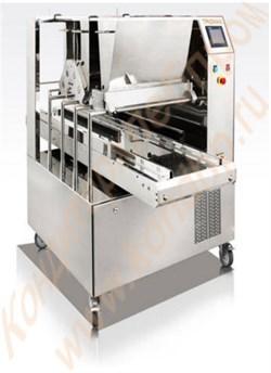 Тестоотсадочная трехбункерная машина TRIOMAX - фото 5680