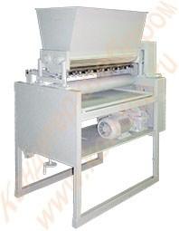 Машина для формования тестовых заготовок пряников, печенья с укладкой на под печи А2-ШФЗ-600/А2-ШФЗ-900 - фото 5777