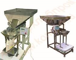 Дозатор сыпучих и мелкоштучных продуктов весовой ДСПВ-25 - фото 5893