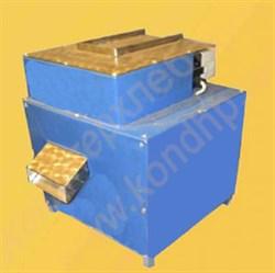 Машина для нарезки  ломтиков (соломки) из  хлеба МНС-200 - фото 5909