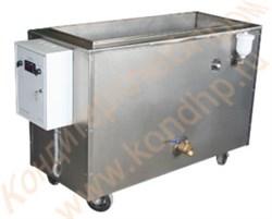Машина для чистки противней, алюминиевых форм, другого кондитерского инвентаря  МЧПФ-200 - фото 5974