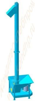 Шнек винтовой вертикальный ШВВ - фото 5989