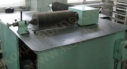 Машина дисковой продольно-поперечной  резки пластов различных кондитерских масс  (двухвальная) - фото 6008