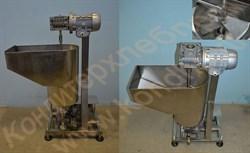 Нагнетатель начинки (крема и джема) с дозированием и  смешиванием - фото 6089