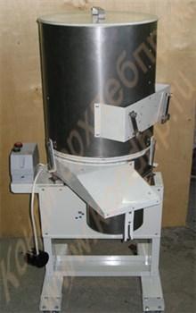 Измельчитель для вязких и волокнистых материалов – ножевой  ИУ-ВВ-Н - фото 6181