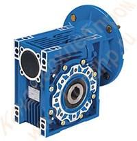 Червячные редукторы и мотор–редукторы типа NMRV - фото 6264