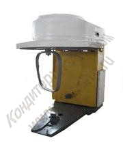 Тестомесильная машина А2-ХТМ-140 - фото 6279