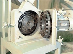 Универсальная дробилка-измельчитель сахара УДС-1000 (аналог дезинтегратора «Рекорд» Германия)