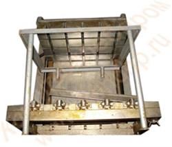 Машина для струнной резки монолита сливочного масла РММ-1М - фото 6348