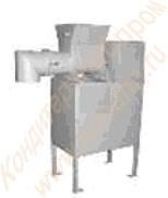 Протирочная машина для приготовления хлебной мочки ПМ-500 (замоченный хлеб) - фото 6359