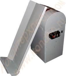 Мешкоопрокидыватель электромеханический с шестеренчатым приводом «Бетта» - фото 6381