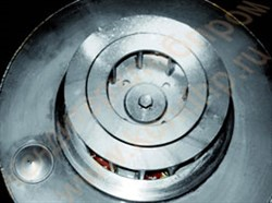 Турбомиксер для приготовления вафельного теста ТВТ-120