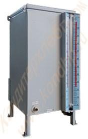 Бак водомерный с электронагревом  БВ-100/200Э и паровым нагревом БВ-100/200П - фото 6395
