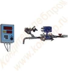 Проточный дозатор жидкости марки ПДЖ-1 - фото 6396
