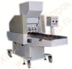 Машина для отсадки печенья «Курабье», «Овсяное» ОМ-1 - фото 6491