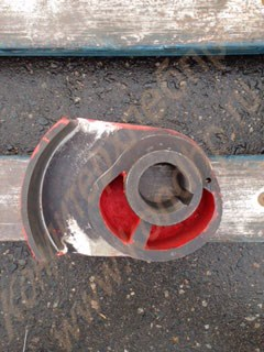 Нагнетающий  кулак большой 03.00.020 к делительно-закаточной бараночной машине  Б-4-58 - фото 6582