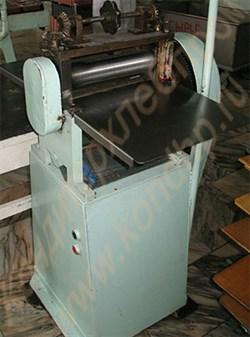 Машина прокатная двухвалковая для образования и выравнивания пластов кондитерских масс - фото 6609